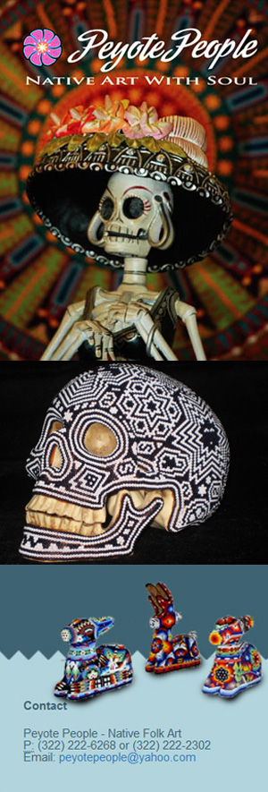 peyote-people-art-puerto-vallarta-mexican