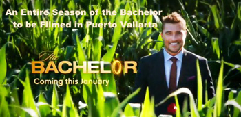 Puerto Vallarta Bachelor tv show