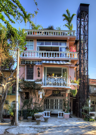 best bed breakfast puerto vallarta