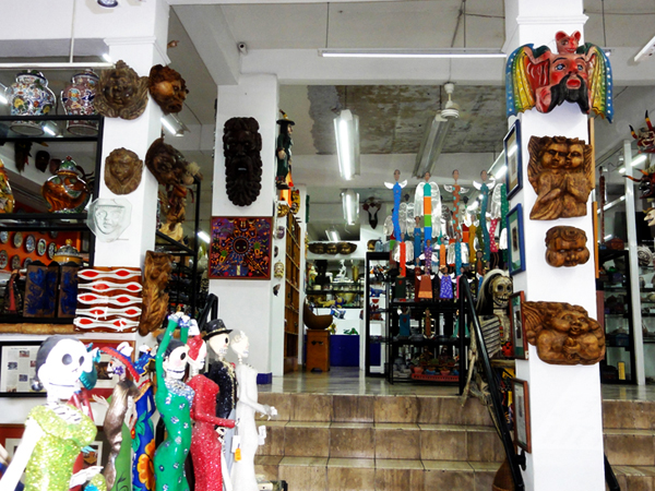 best shopping puerto vallarta art gifts