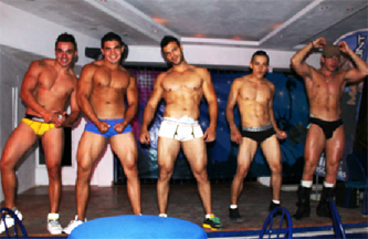 blue-chairs-hotel-puerto-vallarta-go-go-boys