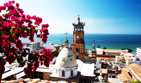 Best of Gay and Gay Friendly Puerto Vallarta