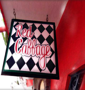 red cabbage restaurant puerto vallarta