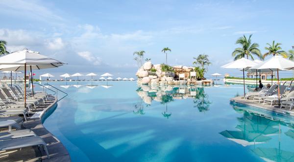 Best Gay Hotels In Puerto Vallarta