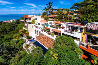 Boutique Hotels Puerto Vallarta Romantic Zone